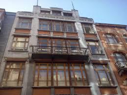 CAM02578 El Art Nouveau por las calles de Bruselas - CAM02578 - El Art Nouveau por las calles de Bruselas