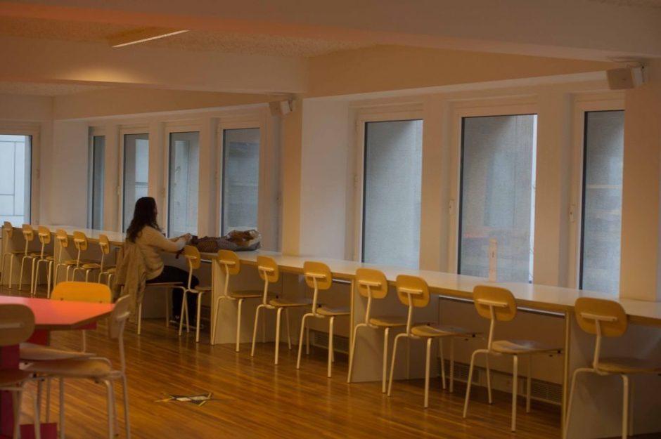 muntpunt-3 La casa de la comunicación flamenca: Muntpunt. - muntpunt 3 1024x681 - La casa de la comunicación flamenca: Muntpunt.