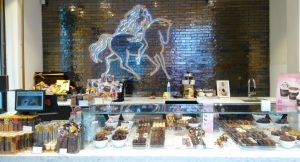 Febrero chocolateado en Bruselas - Godiva chocolates 300x162 - Febrero chocolateado en Bruselas