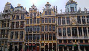 "¡LA ""GRATUITÉ BRUXELLOISE"" SE CELEBRA! - Grand Place 300x172 - ¡LA ""GRATUITÉ BRUXELLOISE"" SE CELEBRA!"