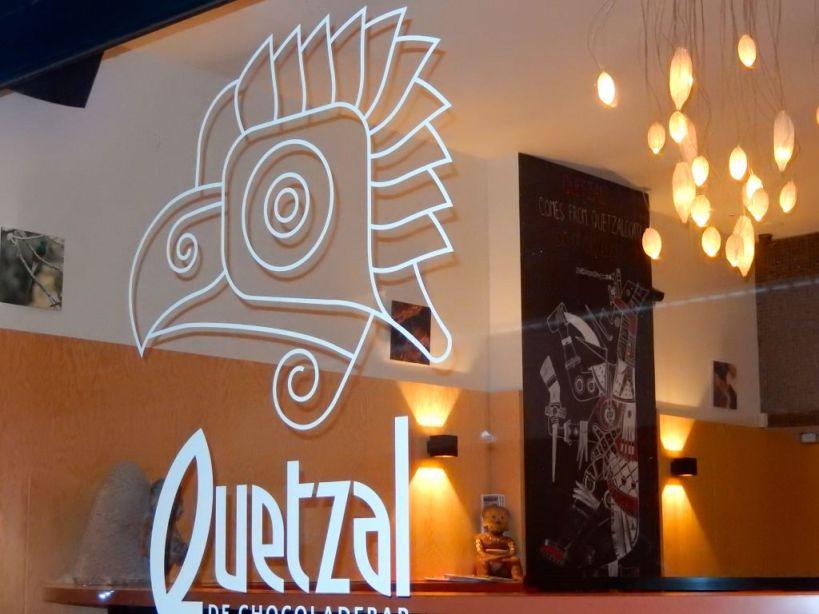 DSCN0917 Quetzal - DSCN0917 - Quetzal