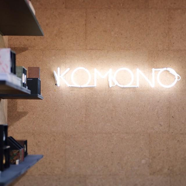 komono5  - komono5 - KOMONO – La marca de moda made in Ghent
