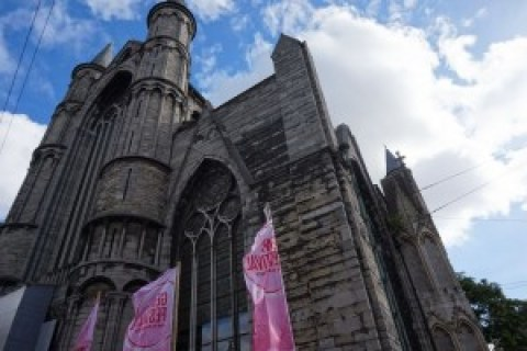 Festival of Flanders in Ghent - DSC03074 300x200 - Festival of Flanders in Ghent