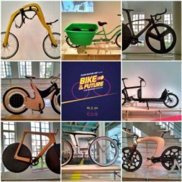 Bike to the future (1) Las bicicletas del futuro llegan a Gante: Bike to the Future! - Bike to the future 1 300x300 - Las bicicletas del futuro llegan a Gante: Bike to the Future!