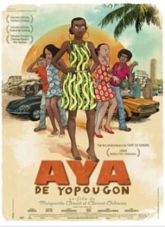 afr  - afr - AFRIKAN FILM FESTIVAL