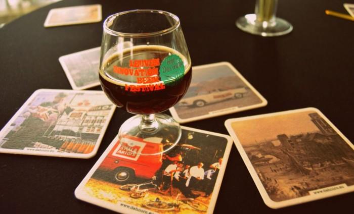 DSC_8591  - DSC 8591 e1432678669929 - Innovation Beer Festival: lo que nunca pensaste que se podría hacer con cerveza
