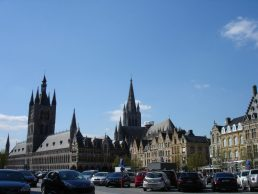 4. Grote Markt (14) (FILEminimizer) In Flanders Fields - 4 - In Flanders Fields