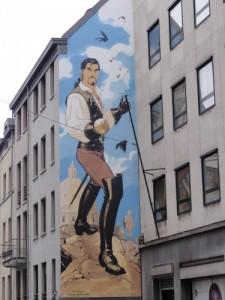 Murales en Bruselas - DSC00061 225x300 - Murales en Bruselas
