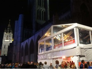 Festival de Gante ¿listo para descubrirlo? - KORENMARKT 300x226 - Festival de Gante ¿listo para descubrirlo?