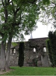 Abadía de San Bavón - abadia 11 223x300 - Abadía de San Bavón