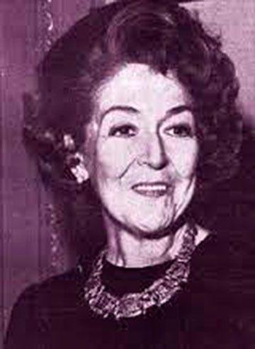 Julia Prilutzky