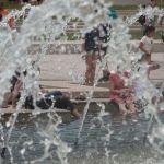 Olas de Calor y Cambio Climático