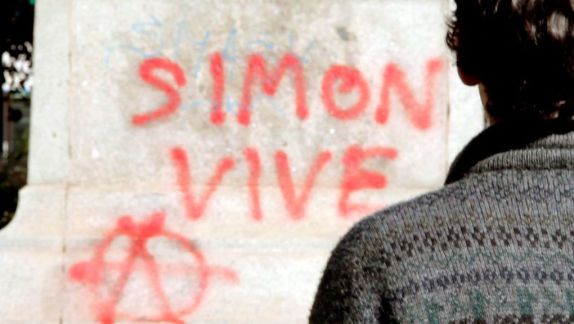 Simón Radowitzky