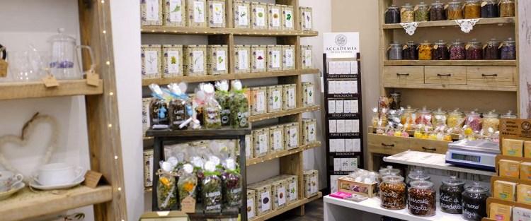 Bottega Erboristica Artigianale   Erboristeria Erbainfusa Como   Shop Online 19