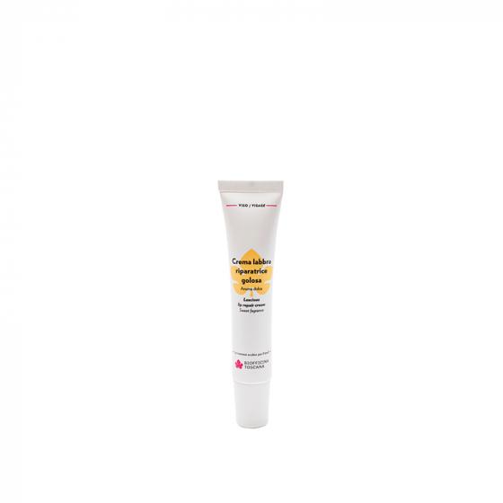 Crema labbra riparatrice golosa - Biofficina Toscana | Erboristeria Erbainfusa Como | Shop Online