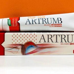 Artrum-B balsamo caldo Santiveri | Erboristeria Erbainfusa Como | Shop Online