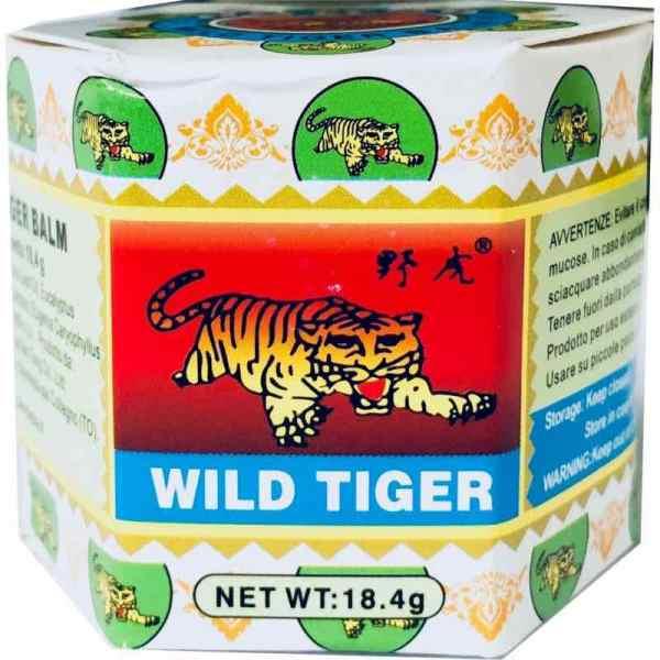 Balsamo tigre bianco - Biomeda | Erboristeria Erbainfusa Como | Shop Online