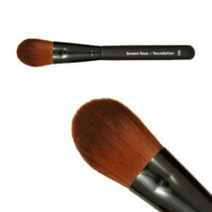 Brush 140 Foundation - Veg Up | Erboristeria Erbainfusa Como | Shop Online