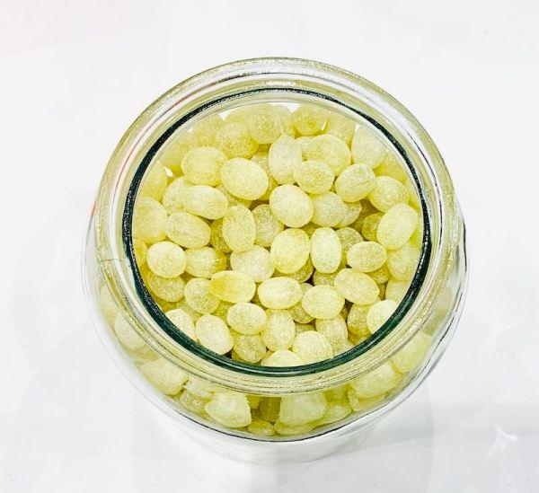Caramelle dure - bergamotto vaniglia miele - Ottolina | Erboristeria Erbainfusa Como | Shop Online