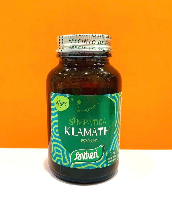 Compresse - Klamath - Santiveri | Erboristeria Erbainfusa Como | Shop Online.jpeg