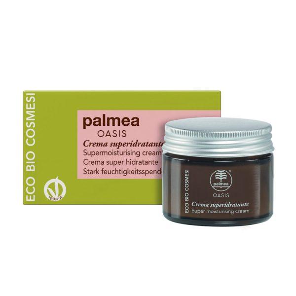 Crema super Idratante - Palmea   Erboristeria Erbainfusa Como   Shop Online