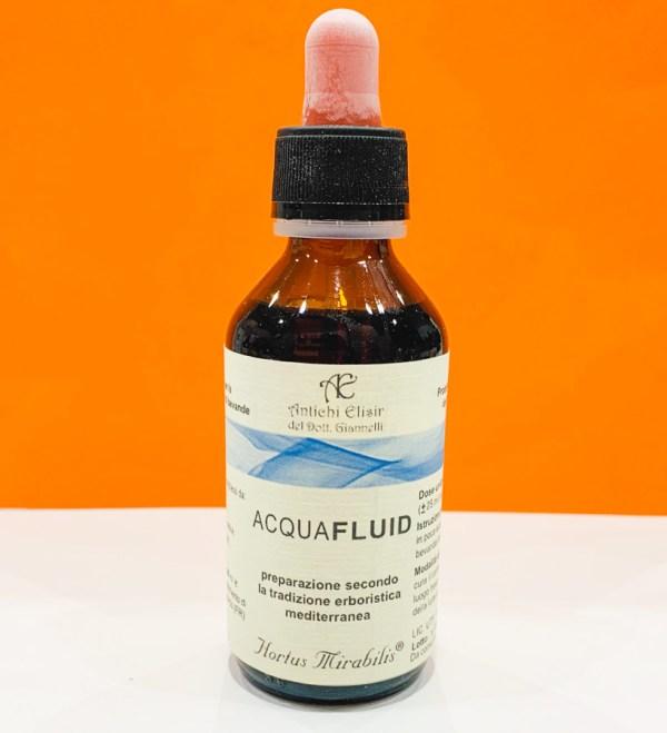 Elisir - acquafluid - Hortus Mirabilis | Erboristeria Erbainfusa Como | Shop Online