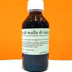 Oleolito di mallo di noce - Nonna Ortica | Erboristeria Erbainfusa Como | Shop Online