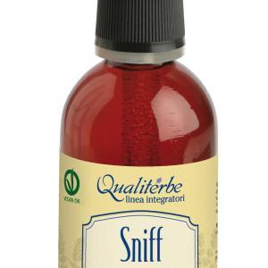 Olio - Sniff - Qualiterbe | Erboristeria Erbainfusa Como | Shop Online