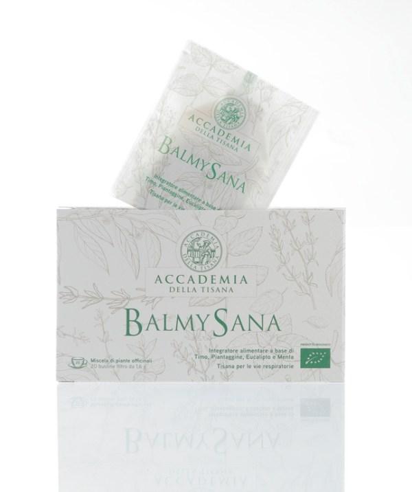 Tisana - balmysana - Biokyma | Erboristeria Erbainfusa Como | Shop Online