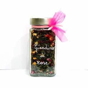 Infuso - giardino di rose - Erbainfusa | Erboristeria Erbainfusa Como | Shop Online
