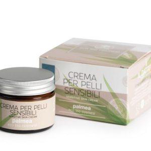 Crema per pelli sensibili - Palmea   Erboristeria Erbainfusa Como   Shop Online