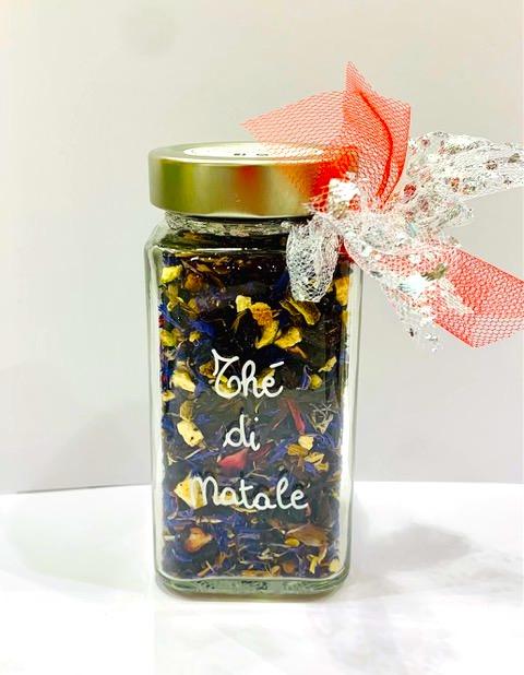 Infuso - Tè di Natale - Erbainfusa Erboristeria Erbainfusa Como | Shop Online