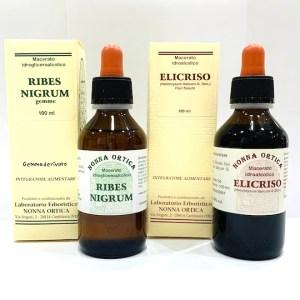 Kit allergia SOS - prurito - Erbainfusa | Erboristeria Erbainfusa Como | Shop Online