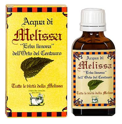 Acqua di Melissa - Sarandrea   Erboristeria Erbainfusa Como   Shop Online
