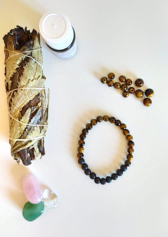 Braccialetti del benessere - 5 - Erbainfusa | Erboristeria Erbainfusa Como | Shop Online