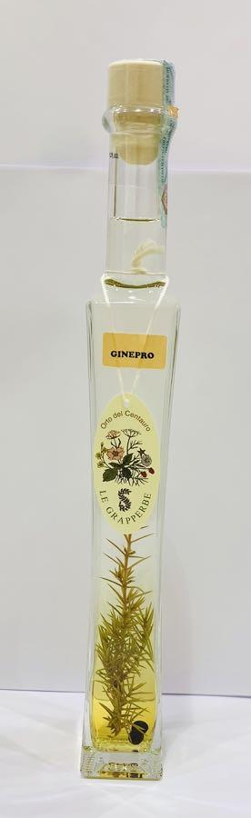 Grappa al Ginepro 20 cl - Sarandrea | Erboristeria Erbainfusa Como | Shop Online
