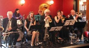 Andor's Jazz Band in Hotel-Bistro De Kruisberg @ Hotel-Bistro De Kruisberg | Doetinchem | Gelderland | Nederland
