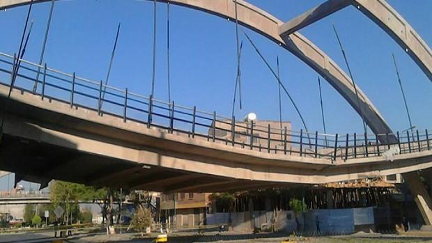 Resultado de imagen para puente caido en cochabamba