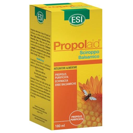 Propolaid sciroppo balsamico