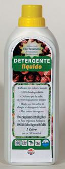 Detergenti biodegradabili al 100% (2/2)