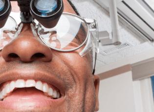Waterloo Dentist - Erbsville Dental - Magnifying apparatus