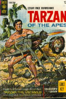 Image result for tarzan versus the germans