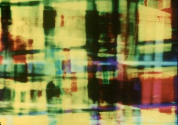 Stephen Broomer. Queens Quay (2012)