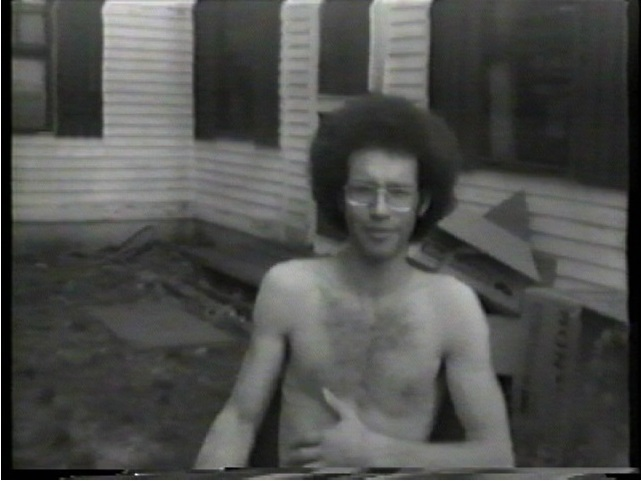 Andy Mann. Video Diary No. 1 (1978)