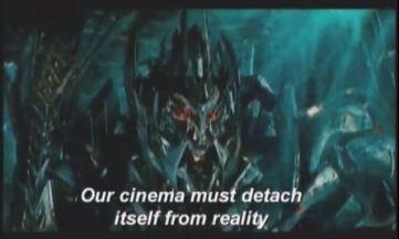 Bradley Eros & Tim Geraghty. TransTrans (TransformersTransformed) (2011)