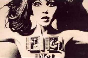 Andy Warhol. Chelsea Girls (1966)