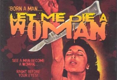 Doris Wishman. Let Me Die A Woman (1978)