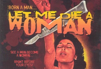 Doris Wishman. Let Me Die A Woman (1978)