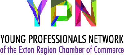 Exton Young Professional Network logo