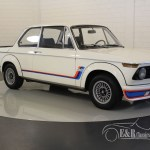 Bmw 2002 Turbo Look 1974 For Sale At Erclassics